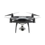 DJI Phantom 4 Pro+ Obsidian Edition 4propellers 20MP 4096 x 2160Pixels 5870mAh Zwart, Roestvrijstaal camera-drone