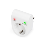 Digitus Surge Protection Adapter