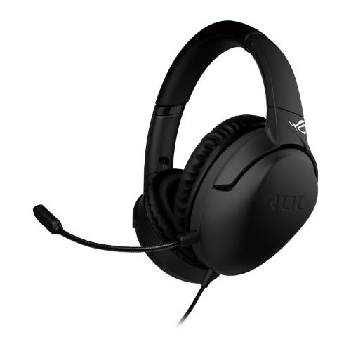 ASUS ROG Strix Go Core Headset Head-band 3.5 mm connector Black
