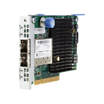 Hewlett Packard Enterprise FlexFabric 10Gb 2-port 556FLR-SFP+ Fiber 10000 Mbit/s Internal