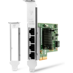 HP Intel Ethernet I350-T4 4-Port 1Gb NIC