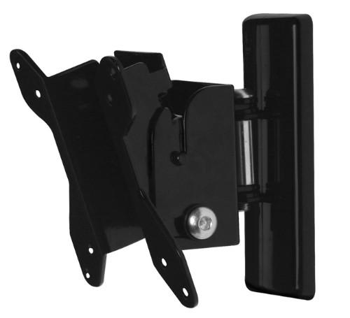 "B-Tech BT7518 71.1 cm (28"") Black"