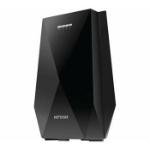 Netgear Nighthawk X6 EX7700 - Wi-Fi range extender - 2 ports - GigE - Wi-Fi - 2.4 GHz (1 band) / 5 GHz (2 ba