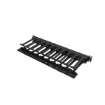 Vertiv VRA1023 rack accessory Cable management panel