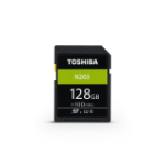 Toshiba SD Entry 128GB Green memory card Class 10 UHS-I