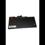 V7 Batería de recambio H-854108-850-V7E para una selección de portátiles de HP Elitebook, HP Zbook