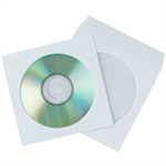 Q-CONNECT Q CONNECT CD ENVELOPES PAPER PK50