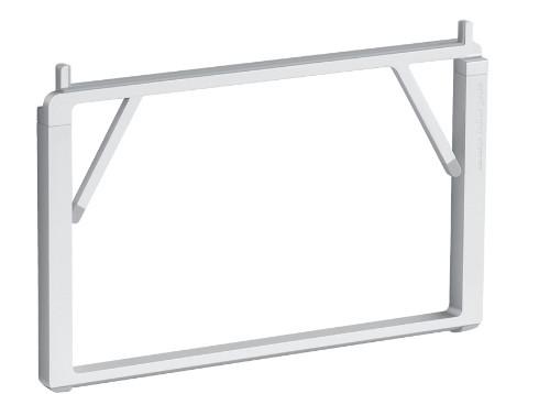 Rain Design mBar pro+ Notebook stand Silver 14 cm (5.5