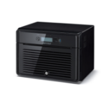 Buffalo TeraStation 4800D NAS Desktop Ethernet LAN Black