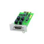 Eaton 1014018 Internal Serial interface cards/adapter