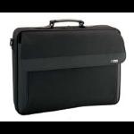 """Targus TBC005EU 17"""" Briefcase Black notebook case"""