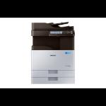 Samsung MultiXpress SL-K3250NR 1200 x 1200DPI Laser A3 25ppm Wi-Fi Black,White multifunctional