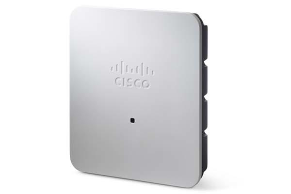 Cisco WAP571E punto de acceso WLAN 1900 Mbit/s Energía sobre Ethernet (PoE) Gris