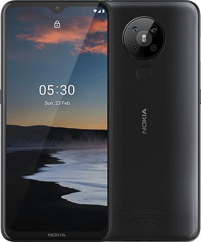 Nokia 5.3 16.6 cm (6.55