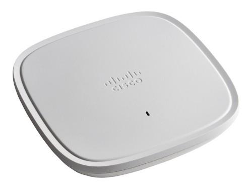 Cisco Catalyst 9117AX 5000 Mbit/s White Power over Ethernet (PoE)