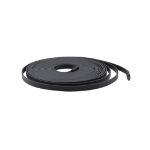 Kramer Electronics C-HM/HM/FLAT/ETH-6 1.8m HDMI Type A (Standard) HDMI Type A (Standard) Black HDMI cable