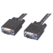 MCL CABLE SVGA HD15 Male/Male 3m cable VGA VGA (D-Sub)