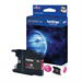 Brother LC-1280XLMBP Ink cartridge magenta, 1.2K pages