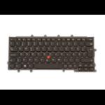 Lenovo FRU04Y0926 notebook spare part Keyboard