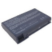 MicroBattery 8 cell, 4100mAh