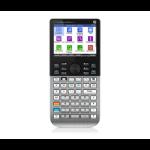 HP Prime Graphing Calculator Desktop Graphing calculator Black,Silver
