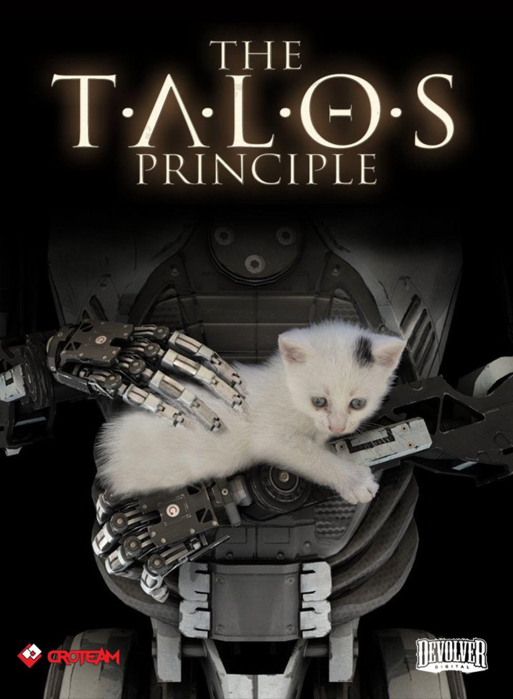 Nexway The Talos Principle vídeo juego PC/Mac/Linux Básico Español