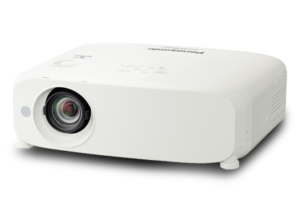 Portable LCD Projector PT-VZ585NEJ / WUXGA (1920x1200) 5000 LM