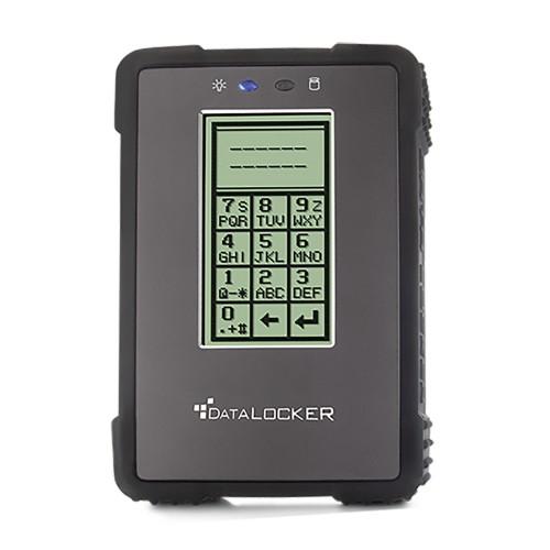 Origin Storage 2TB Datalocker II data encryption device External