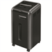 Fellowes Powershred 225Ci Cross shredding Black,Grey paper shredder