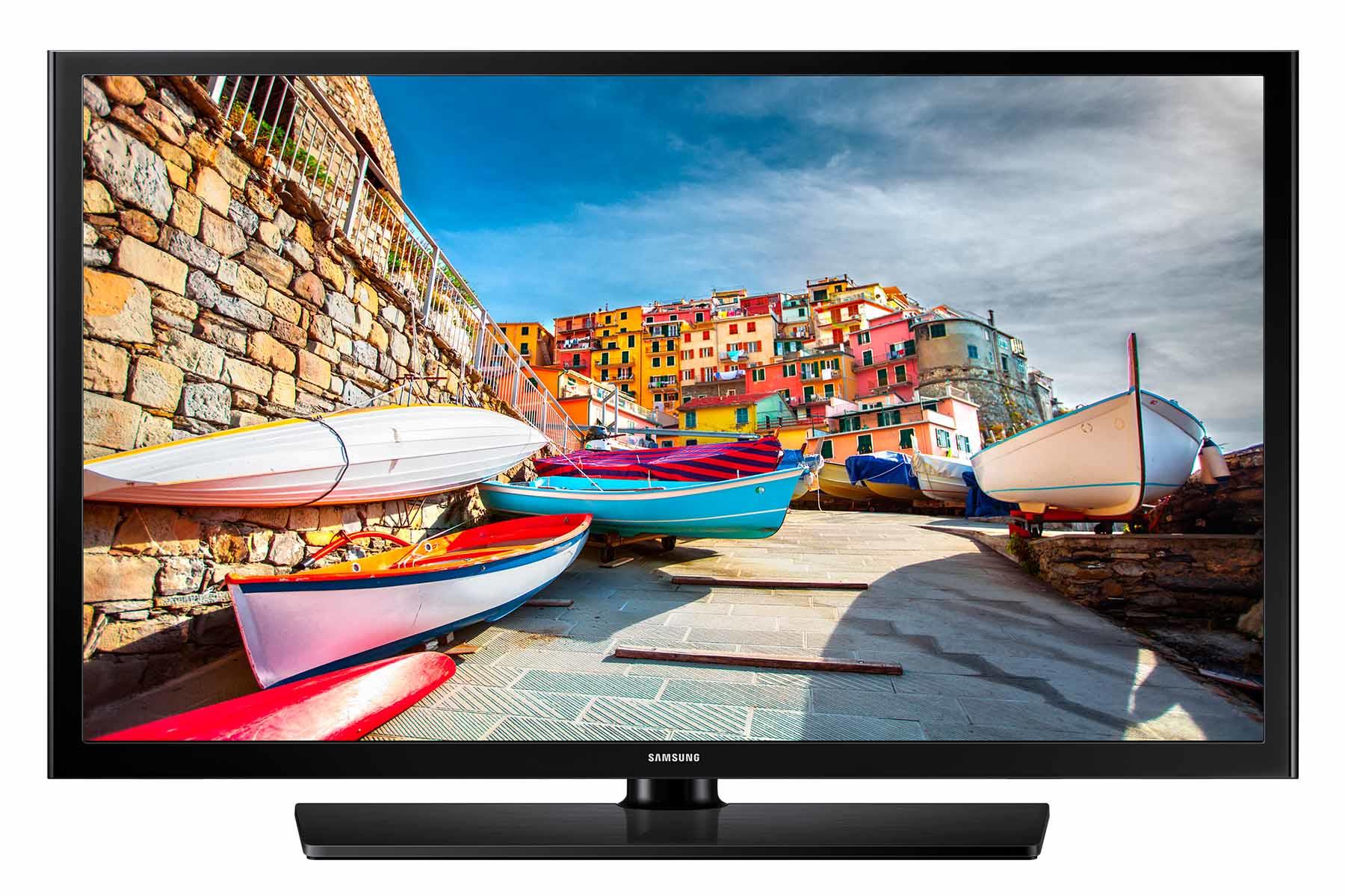 """Samsung HG32EE590SK 32"""" HD Wi-Fi Black LED TV"""