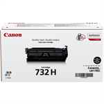 Canon 6264B002 (732H) Toner black, 12K pages
