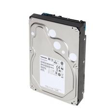 "Toshiba MG04 6TB 3.5"" 6000 GB Serial ATA III"