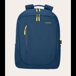 Tucano Bizip backpack Casual backpack Blue Fabric BKBZ17-B