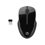 HP X3500 mice RF Wireless Ambidextrous