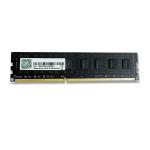 G.SKILL DDR3-1600 4GB Single Channel [Value] F3-1600C11S-4GNS