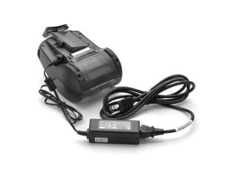 Zebra P1031365-041 adaptador e inversor de corriente Interior Negro