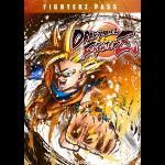 BANDAI NAMCO Entertainment Dragon Ball Fighterz Season Pass Videospiel PC Deutsch