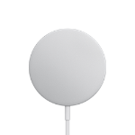 Apple MagSafe Indoor Silver, White