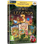 Avanquest Triple Play Collection: Jewel Legends Triple 3 English