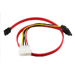 CP Technologies CL-SATA-18-LP4 SATA Cable