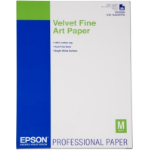 Epson Velvet Fine Art Paper, DIN A2, 260g/m², 25 SheetsZZZZZ], C13S042096