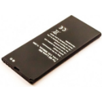 CoreParts MSPP3820 mobile phone spare part Battery Black