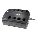 APC Power-Saving Back-UPS ES 8 Outlet 700VA 230V CEI 23-16/VII Unterbrechungsfreie Stromversorgung UPS