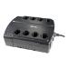 APC Power-Saving Back-UPS ES 8 Outlet 700VA 230V CEI 23-16/VII sistema de alimentación ininterrumpida (UPS)
