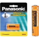Panasonic HHR-4DPA telephone spare part Battery