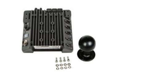 Honeywell VMX004VMCRADLE mobile device dock station PDA Black
