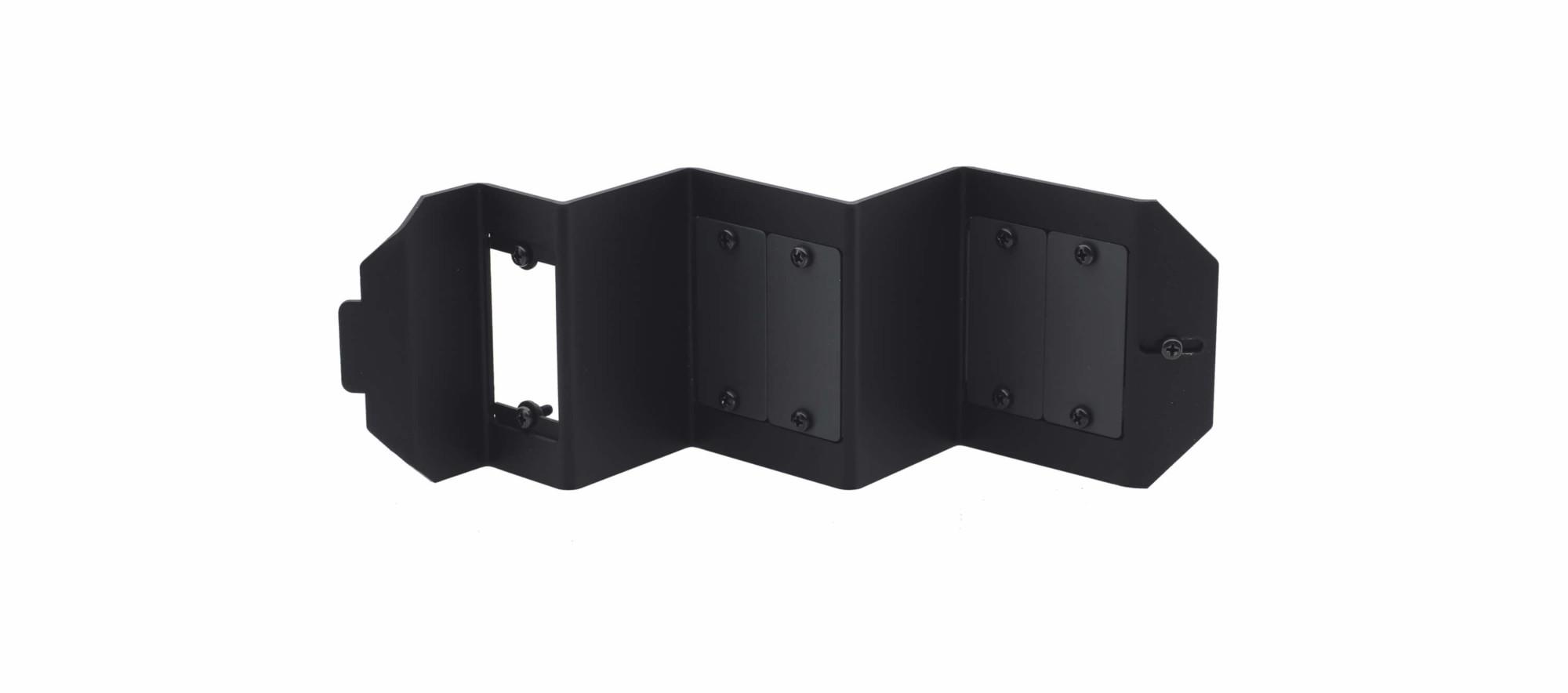 Kramer Electronics FLA-13 Blank panel rack accessory