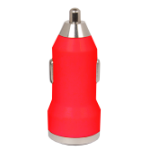 Urban Factory Car Charger 1x USB, Red