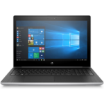 "HP ProBook 450 G5 1.8GHz i7-8550U 15.6"" 1920 x 1080pixels Silver Notebook"