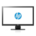 HP ProDisplay P201